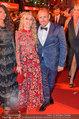 Lifeball Red Carpet (VIP) - Rathaus - Sa 31.05.2014 - Gery KESZLER, Franca SOZZANI154
