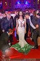 Lifeball Red Carpet (VIP) - Rathaus - Sa 31.05.2014 - Conchita WURST158