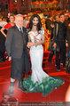Lifeball Red Carpet (VIP) - Rathaus - Sa 31.05.2014 - Conchita WURST, Jean-Paul GAULTIER159