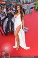 Lifeball Red Carpet (VIP) - Rathaus - Sa 31.05.2014 - Yasemine BETTY16