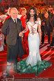 Lifeball Red Carpet (VIP) - Rathaus - Sa 31.05.2014 - Conchita WURST, Jean-Paul GAULTIER161