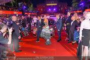 Lifeball Red Carpet (VIP) - Rathaus - Sa 31.05.2014 - David LACHAPELLE, Gery KESZLER166
