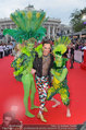 Lifeball Red Carpet (VIP) - Rathaus - Sa 31.05.2014 - 19