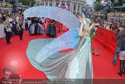 Lifeball Red Carpet (VIP) - Rathaus - Sa 31.05.2014 - 24