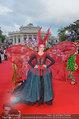 Lifeball Red Carpet (VIP) - Rathaus - Sa 31.05.2014 - 26