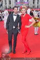 Lifeball Red Carpet (VIP) - Rathaus - Sa 31.05.2014 - 30