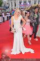 Lifeball Red Carpet (VIP) - Rathaus - Sa 31.05.2014 - Kathi STEININGER32