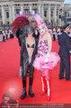 Lifeball Red Carpet (VIP) - Rathaus - Sa 31.05.2014 - 35