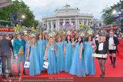 Lifeball Red Carpet (VIP) - Rathaus - Sa 31.05.2014 - 40