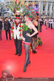 Lifeball Red Carpet (VIP) - Rathaus - Sa 31.05.2014 - Carmen KREUZER48