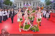 Lifeball Red Carpet (VIP) - Rathaus - Sa 31.05.2014 - 49