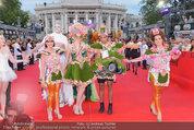 Lifeball Red Carpet (VIP) - Rathaus - Sa 31.05.2014 - 51