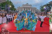 Lifeball Red Carpet (VIP) - Rathaus - Sa 31.05.2014 - 54