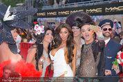 Lifeball Red Carpet (VIP) - Rathaus - Sa 31.05.2014 - 55