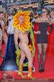 Lifeball Red Carpet (VIP) - Rathaus - Sa 31.05.2014 - originelle VERKLEIDUNG57