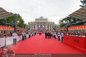Lifeball Red Carpet (VIP) - Rathaus - Sa 31.05.2014 - 6