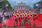 Lifeball Red Carpet (VIP) - Rathaus - Sa 31.05.2014 - 60