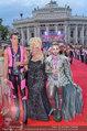 Lifeball Red Carpet (VIP) - Rathaus - Sa 31.05.2014 - Jacques PATRIAQUE64