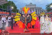 Lifeball Red Carpet (VIP) - Rathaus - Sa 31.05.2014 - 65