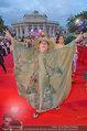 Lifeball Red Carpet (VIP) - Rathaus - Sa 31.05.2014 - Toni Tony WEGAS68
