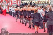 Lifeball Red Carpet (VIP) - Rathaus - Sa 31.05.2014 - 7