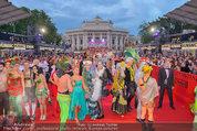 Lifeball Red Carpet (VIP) - Rathaus - Sa 31.05.2014 - 70