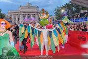 Lifeball Red Carpet (VIP) - Rathaus - Sa 31.05.2014 - 71