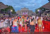 Lifeball Red Carpet (VIP) - Rathaus - Sa 31.05.2014 - 72