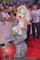 Lifeball Red Carpet (VIP) - Rathaus - Sa 31.05.2014 - Amanda LEPORE74