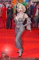 Lifeball Red Carpet (VIP) - Rathaus - Sa 31.05.2014 - Amanda LEPORE75