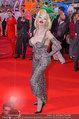 Lifeball Red Carpet (VIP) - Rathaus - Sa 31.05.2014 - Amanda LEPORE76