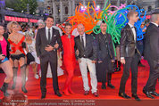 Lifeball Red Carpet (VIP) - Rathaus - Sa 31.05.2014 - 77