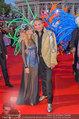 Lifeball Red Carpet (VIP) - Rathaus - Sa 31.05.2014 - Alfons HAIDER, Mirjam WEICHSELBRAUN79
