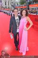 Lifeball Red Carpet (VIP) - Rathaus - Sa 31.05.2014 - Peter L. EPPINGER, Sandra K�NIG8