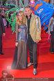 Lifeball Red Carpet (VIP) - Rathaus - Sa 31.05.2014 - Alfons HAIDER, Mirjam WEICHSELBRAUN80