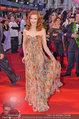 Lifeball Red Carpet (VIP) - Rathaus - Sa 31.05.2014 - Marcia CROSS88