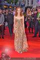 Lifeball Red Carpet (VIP) - Rathaus - Sa 31.05.2014 - Marcia CROSS89