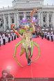 Lifeball Red Carpet (VIP) - Rathaus - Sa 31.05.2014 - 9