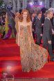 Lifeball Red Carpet (VIP) - Rathaus - Sa 31.05.2014 - Marcia CROSS92