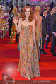 Lifeball Red Carpet (VIP) - Rathaus - Sa 31.05.2014 - Marcia CROSS96
