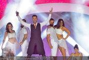 Lifeball Opening Show - Rathaus - Sa 31.05.2014 - Ricky MARTIN10