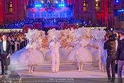 Lifeball Opening Show - Rathaus - Sa 31.05.2014 - Er�ffnungskomitee12