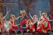 Lifeball Opening Show - Rathaus - Sa 31.05.2014 - Candice GLOVER18