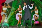 Lifeball Opening Show - Rathaus - Sa 31.05.2014 - Ricky MARTIN23