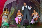 Lifeball Opening Show - Rathaus - Sa 31.05.2014 - Ricky MARTIN24