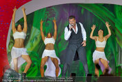 Lifeball Opening Show - Rathaus - Sa 31.05.2014 - Ricky MARTIN25