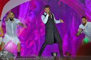 Lifeball Opening Show - Rathaus - Sa 31.05.2014 - Ricky MARTIN26