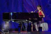 Lifeball Opening Show - Rathaus - Sa 31.05.2014 - Christina PERRI28
