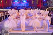Lifeball Opening Show - Rathaus - Sa 31.05.2014 - Er�ffnungskomitee3