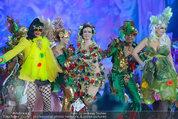 Lifeball Opening Show - Rathaus - Sa 31.05.2014 - 33